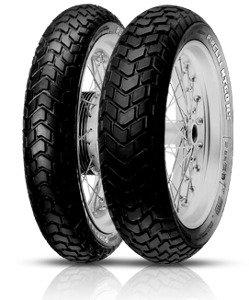 Pirelli MT60 ( 100/90 19 TL 57H )