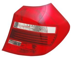 Takavalo, Vasen, BMW 1 [E81, E87], 63217181297, 7181297