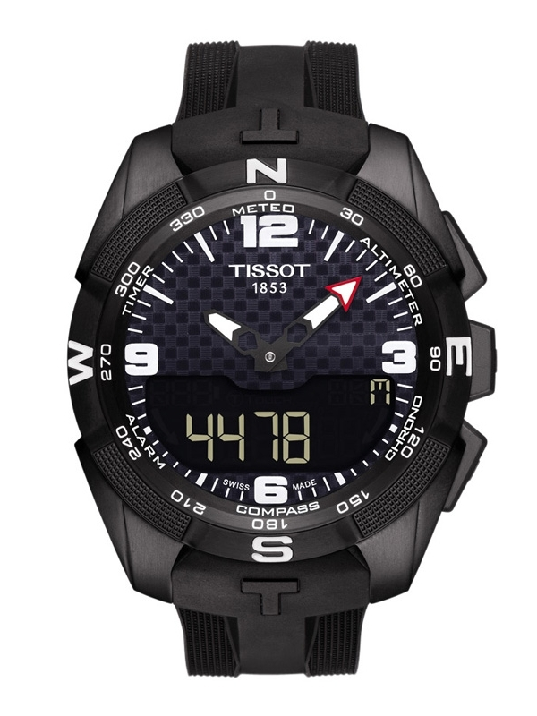 Tissot T-Touch Solar T091.420.47.057.01