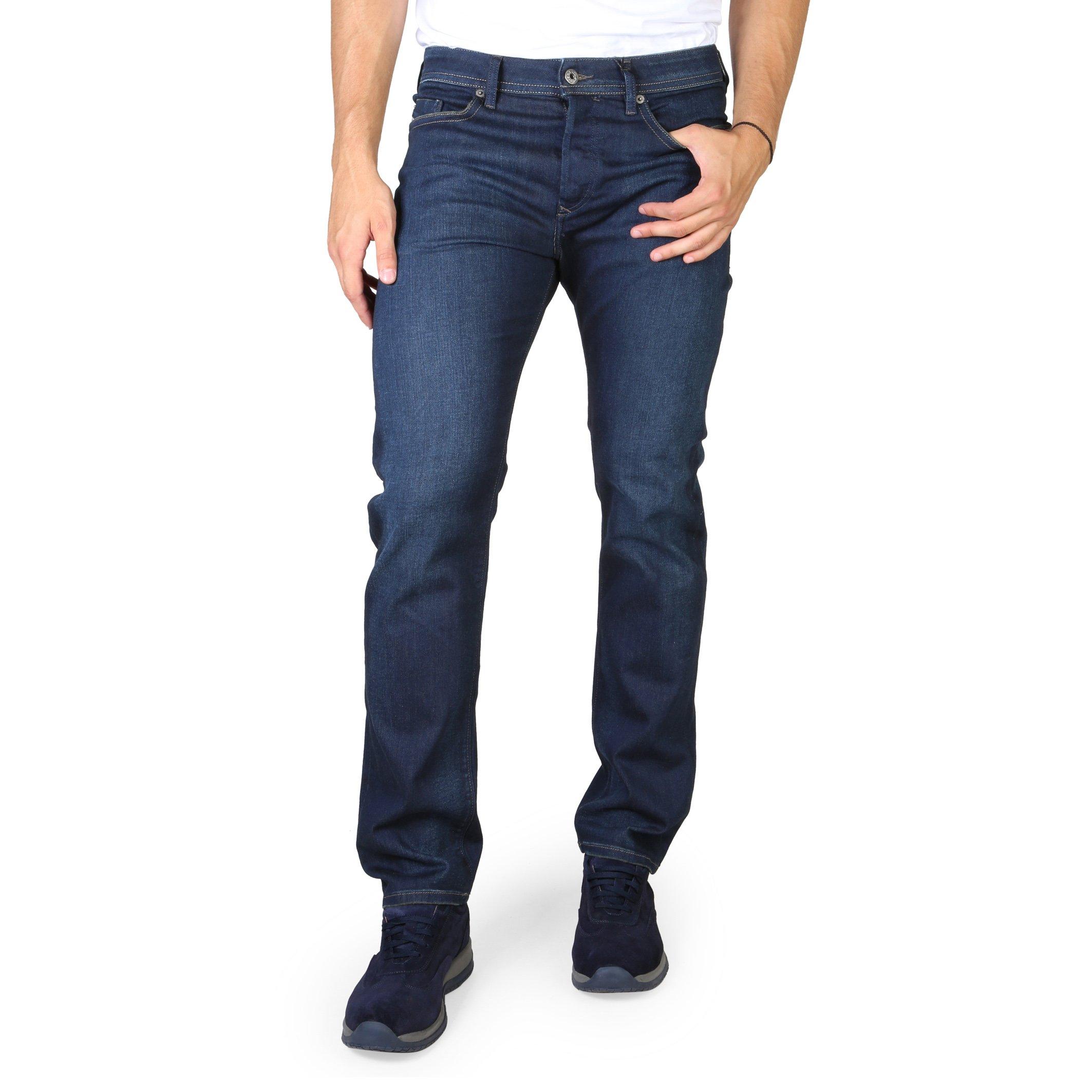 Diesel Men's Jeans Various Colours BUSTER_L32_00SDHB - blue-4 31