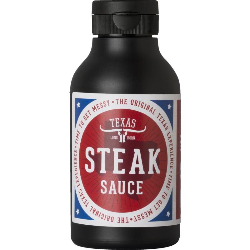 Steak sauce - 43% rabatt