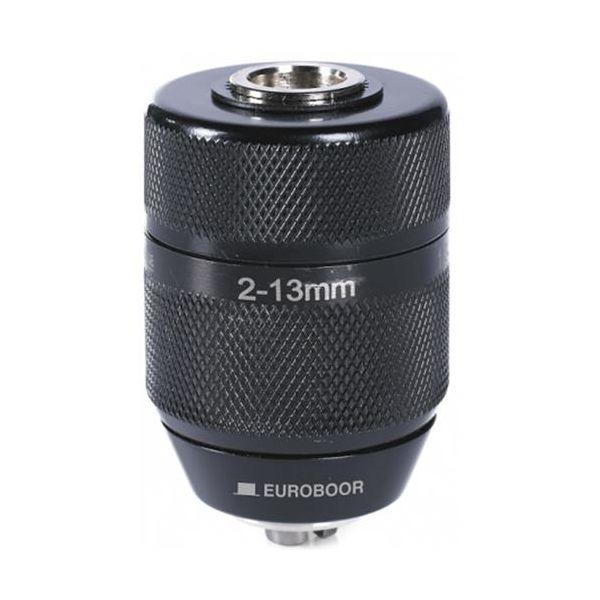 Euroboor IBQ.13 Pikaistukka 2-13 mm, UNF