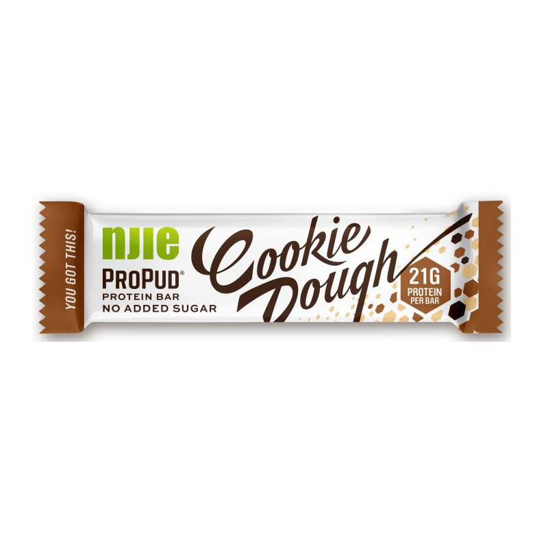 Proteiinipatukka Cookie Dough - 20% alennus