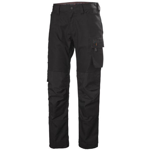 Helly Hansen Workwear Luna Työhousut musta C38