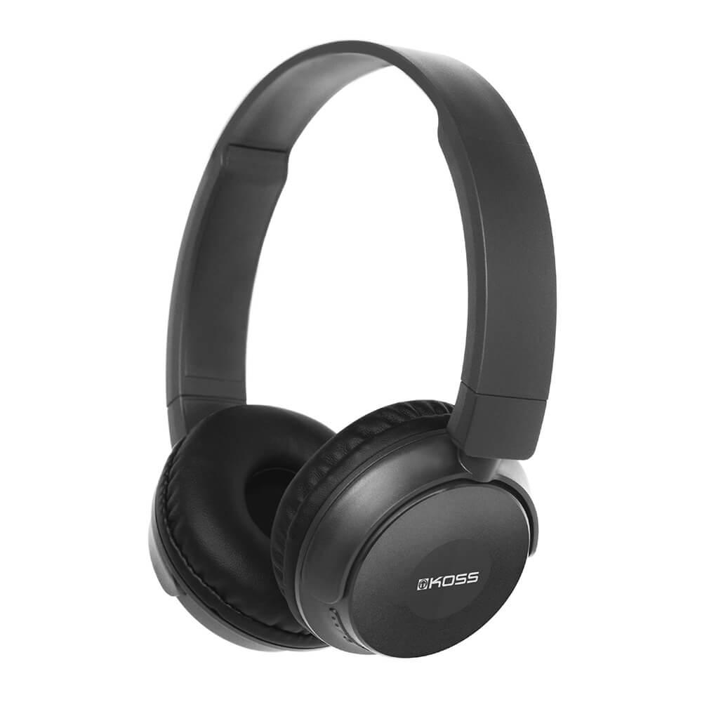 Koss - BT330i On-Ear Wireless Headphone