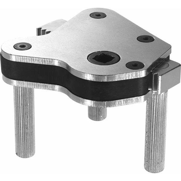 Facom D.151A Oljefilternøkkel trebent, 65–120 mm