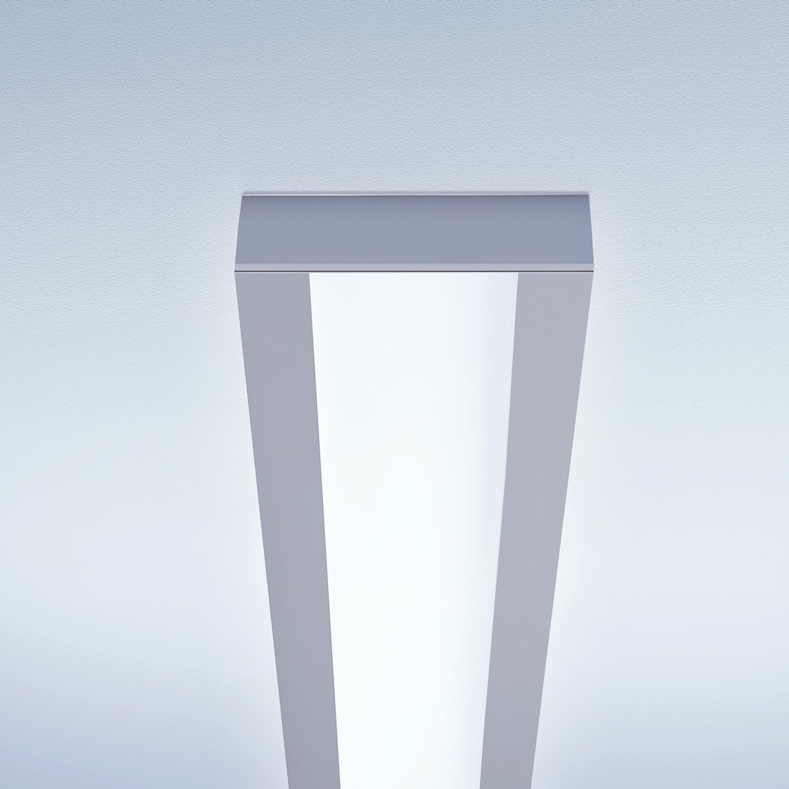 Pinta-asennuskattovalaisin LED Vison-A2 176,5 cm