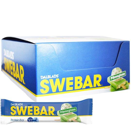 Proteinbars Päronglass 20-pack - 29% rabatt