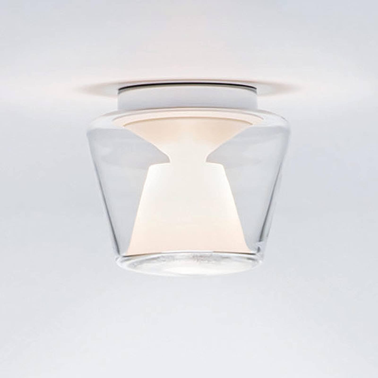 serien.lighting Annex S – LED-kattovalaisin opaali