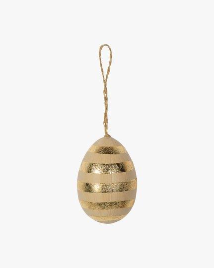 Koriste, Gullstripe Egg