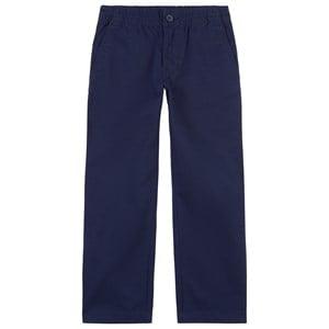 Ralph Lauren Prepster Denim Jeans Marinblå 5 år