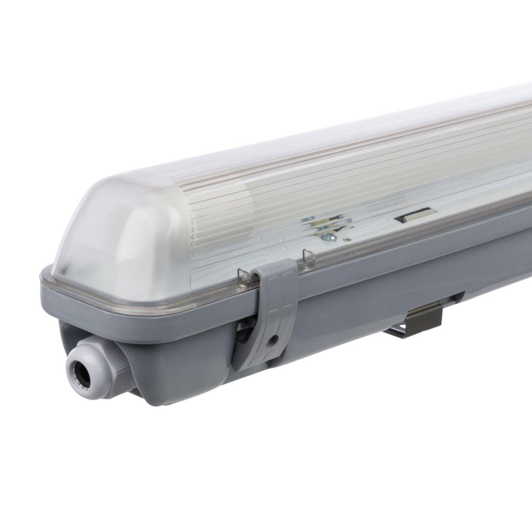 Aqua-Promo LED-taklampe en lyskilde, 120 cm