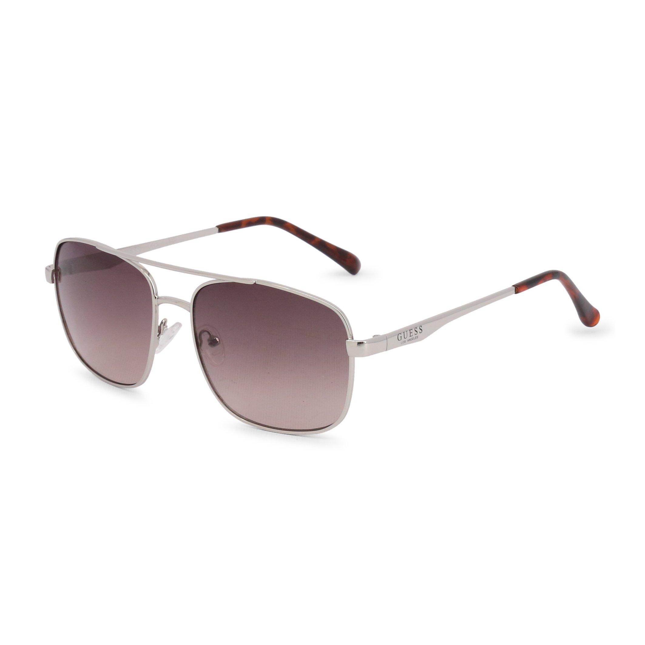 Guess Men's Sunglasses Various Colours GF0211 - grey-1 NOSIZE