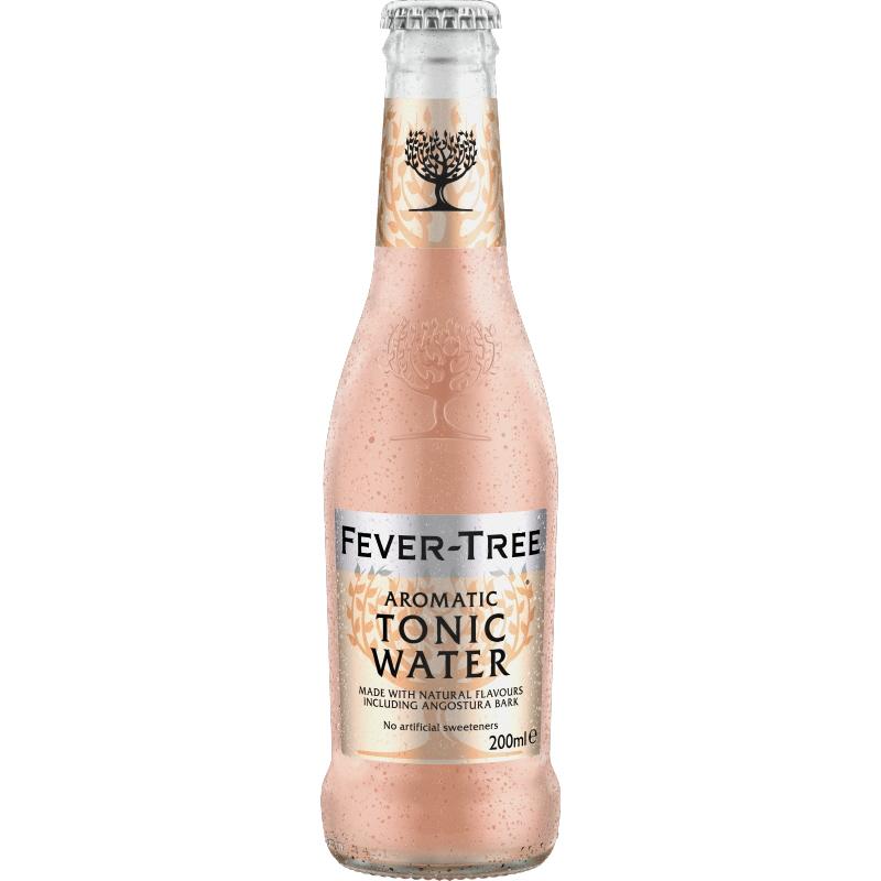 Aromatic Tonic Water - 19% rabatt