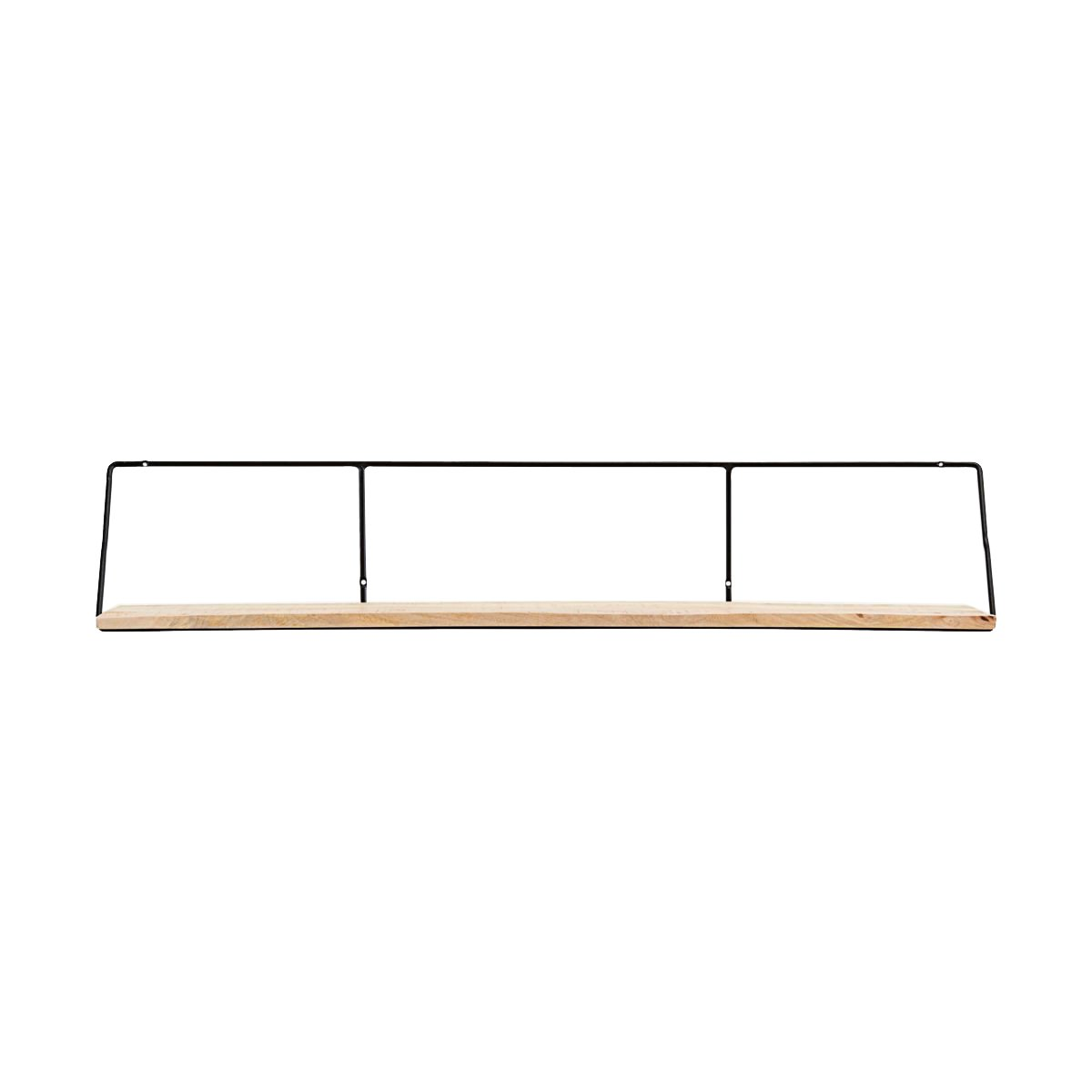 House Doctor - Wired Shelf 130 cm - Nature (203800413)