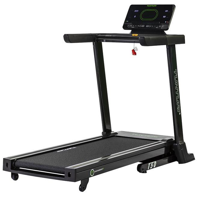 Tunturi Fitness T50 Treadmill Performance, Löpband