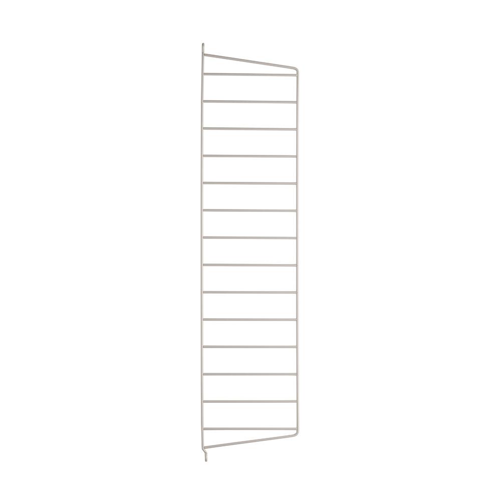 String Väggavel 75x20 1-p beige