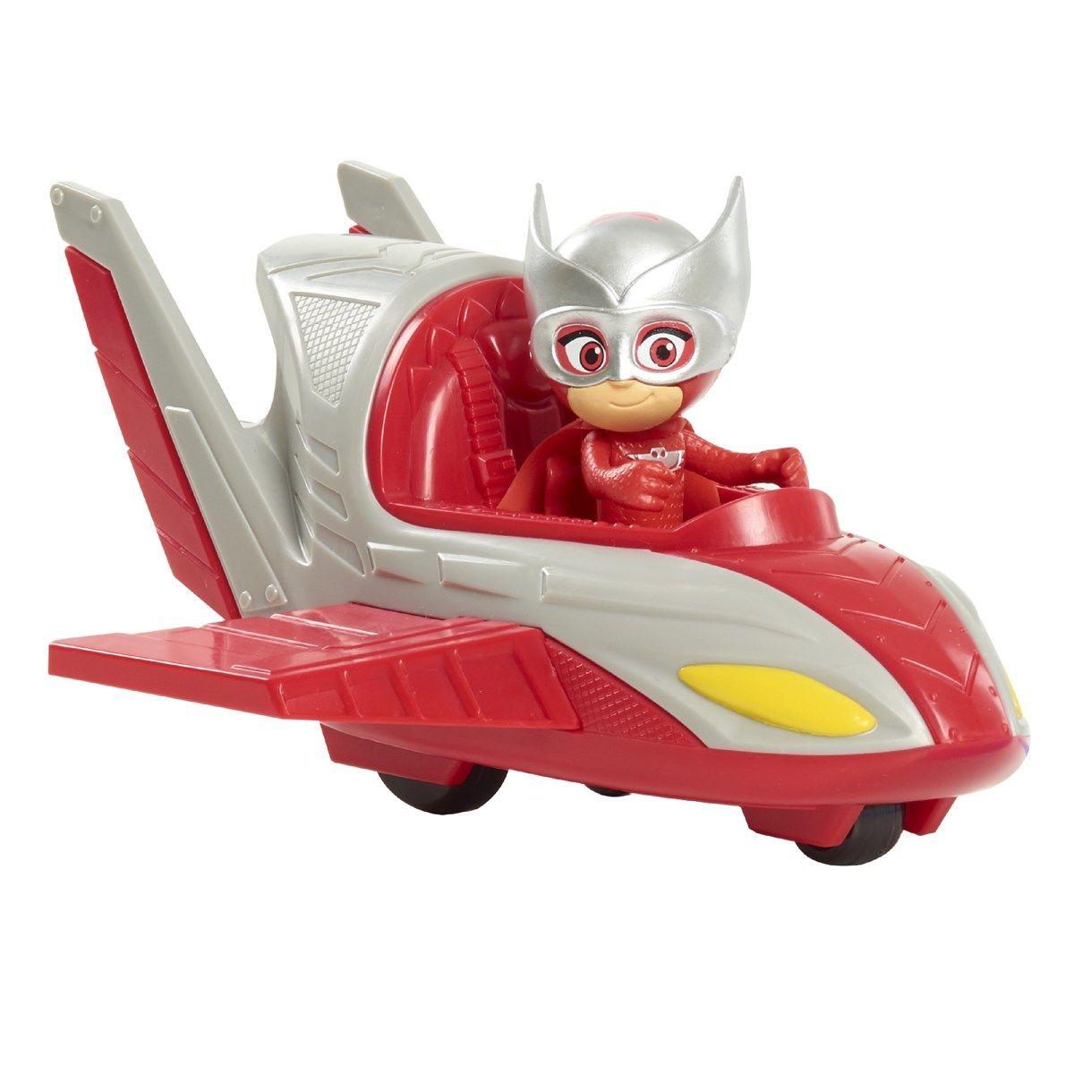 PJ Masks - Save The Sky - Owlette (10-95820)