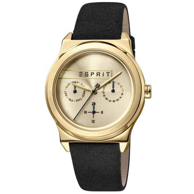 Esprit Women's Watch Gold ES1L077L0025