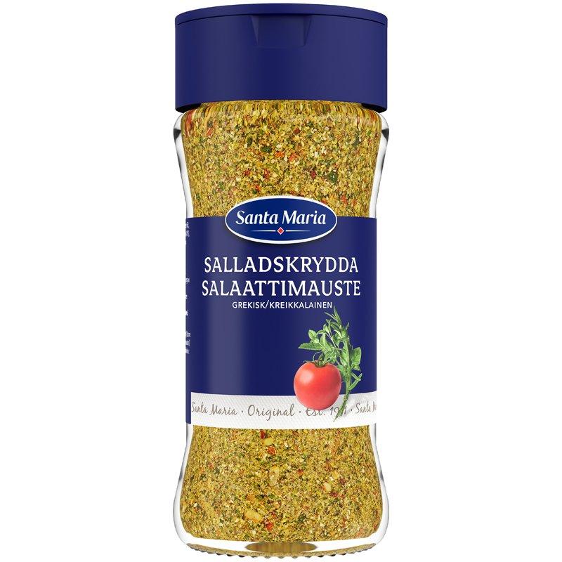 Salaattimauste - 36% alennus