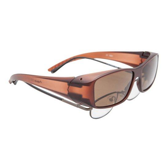 Aqua Fit Over Demi solglasögon