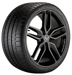 Michelin Pilot Super Sport ZP ( P285/35 ZR19 (99Y) runflat )