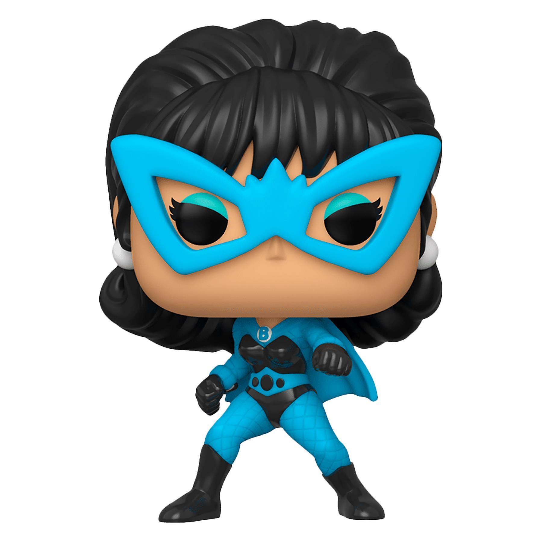 Funko! POP - VINYL - Marvel 80th - Black Widow (44502)