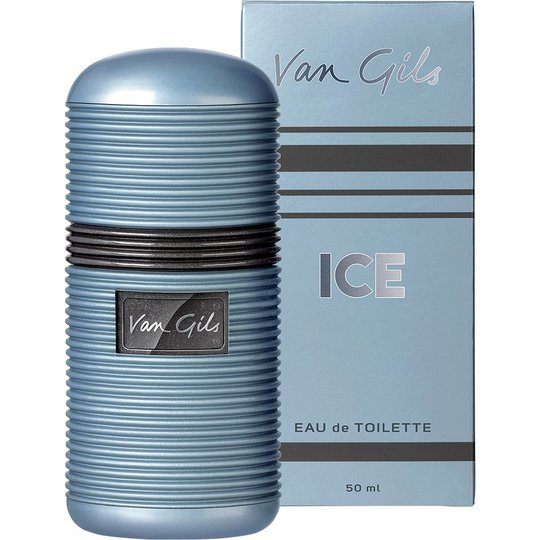 Van Gils Ice EdT, 50 ml Van Gils Miesten hajuvedet