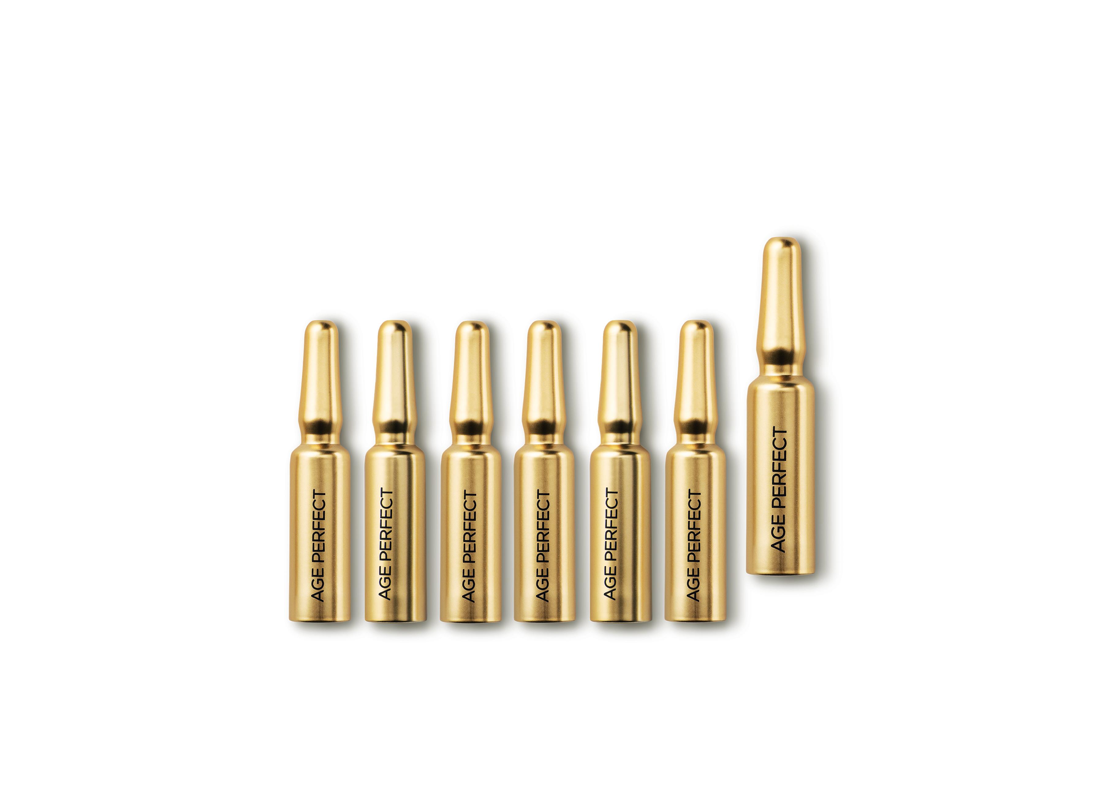 L'Oréal Paris - Age Perfect Classic 7 Days Ampoules 7 x 1 ml