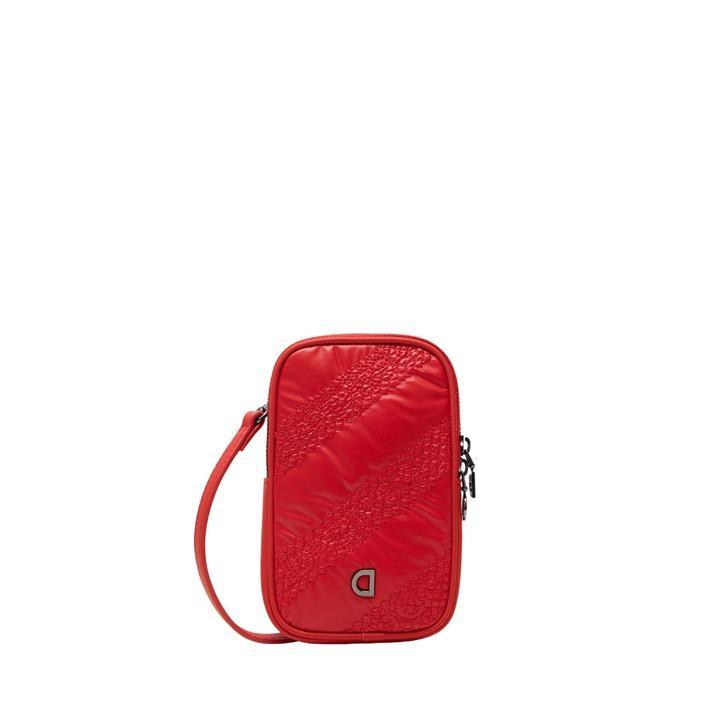 Desigual Women's Wallet Various Colours 188782 - red UNICA