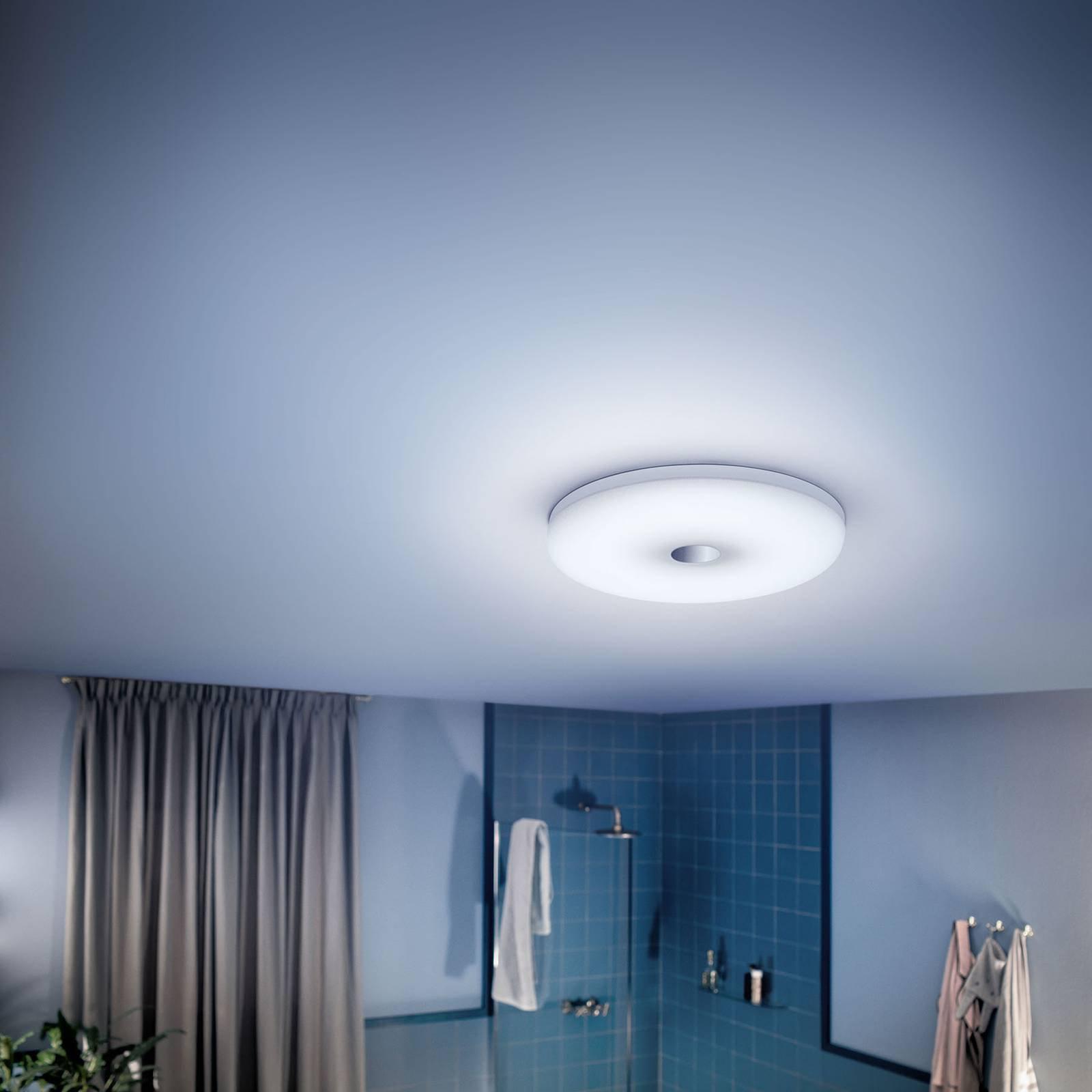 Philips Hue Struana LED-taklampe hvit