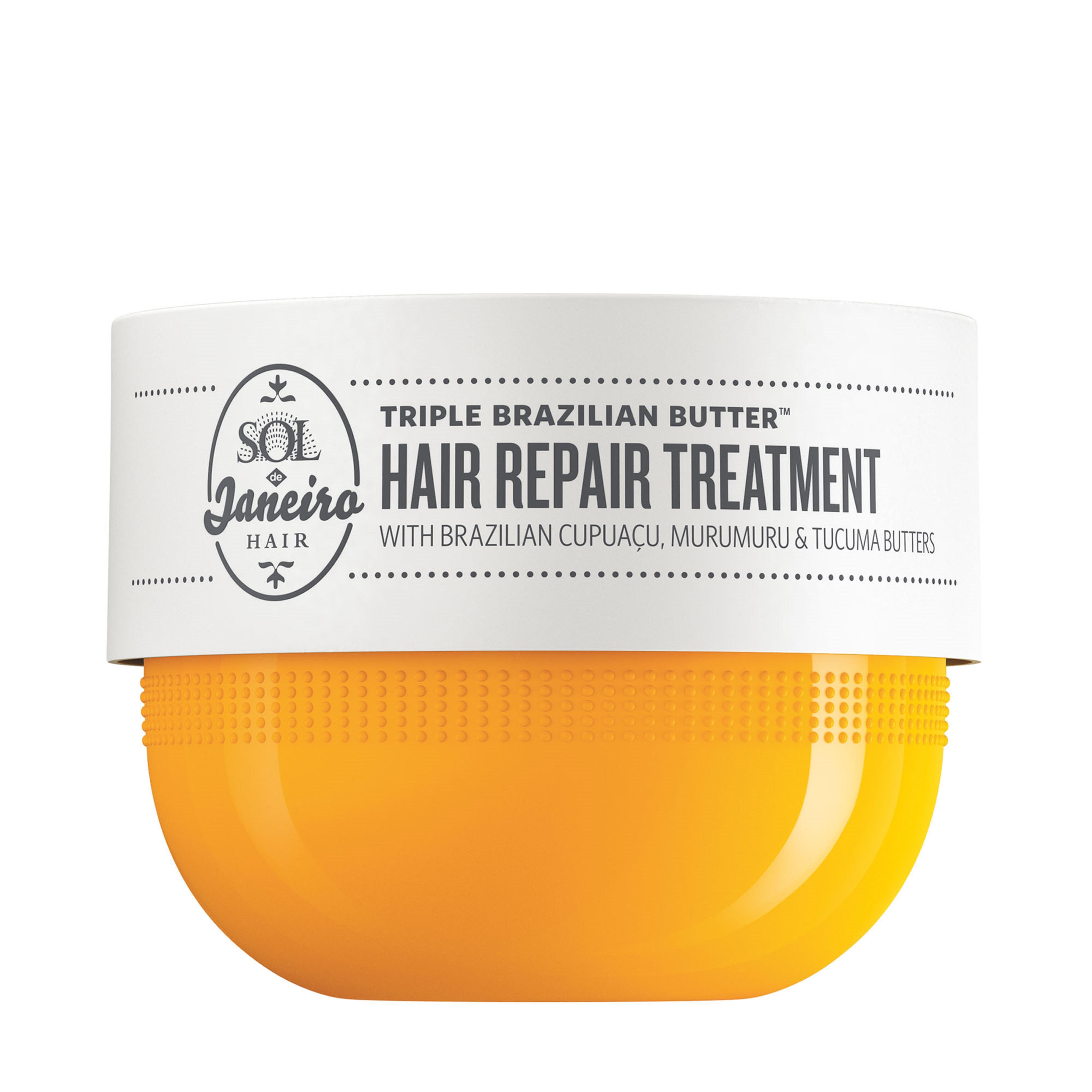 Sol de Janeiro - Triple Brazilian Butter Hair Repair Treatment 238 ml