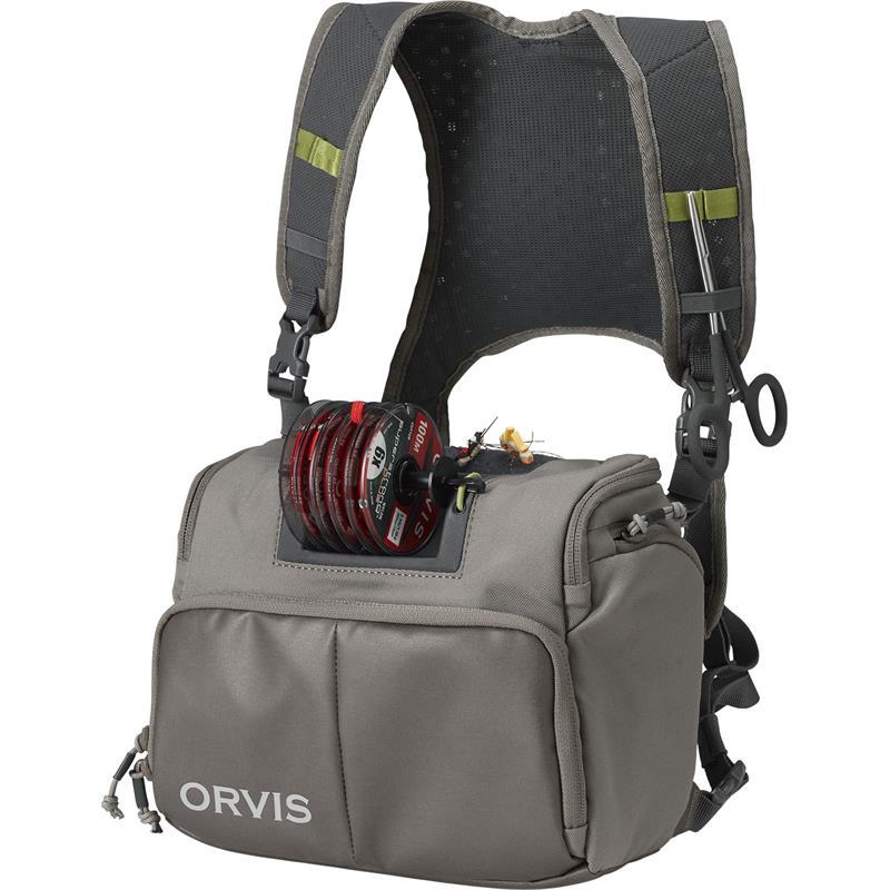 Orvis Chest Pack Genial brystveske 4 L