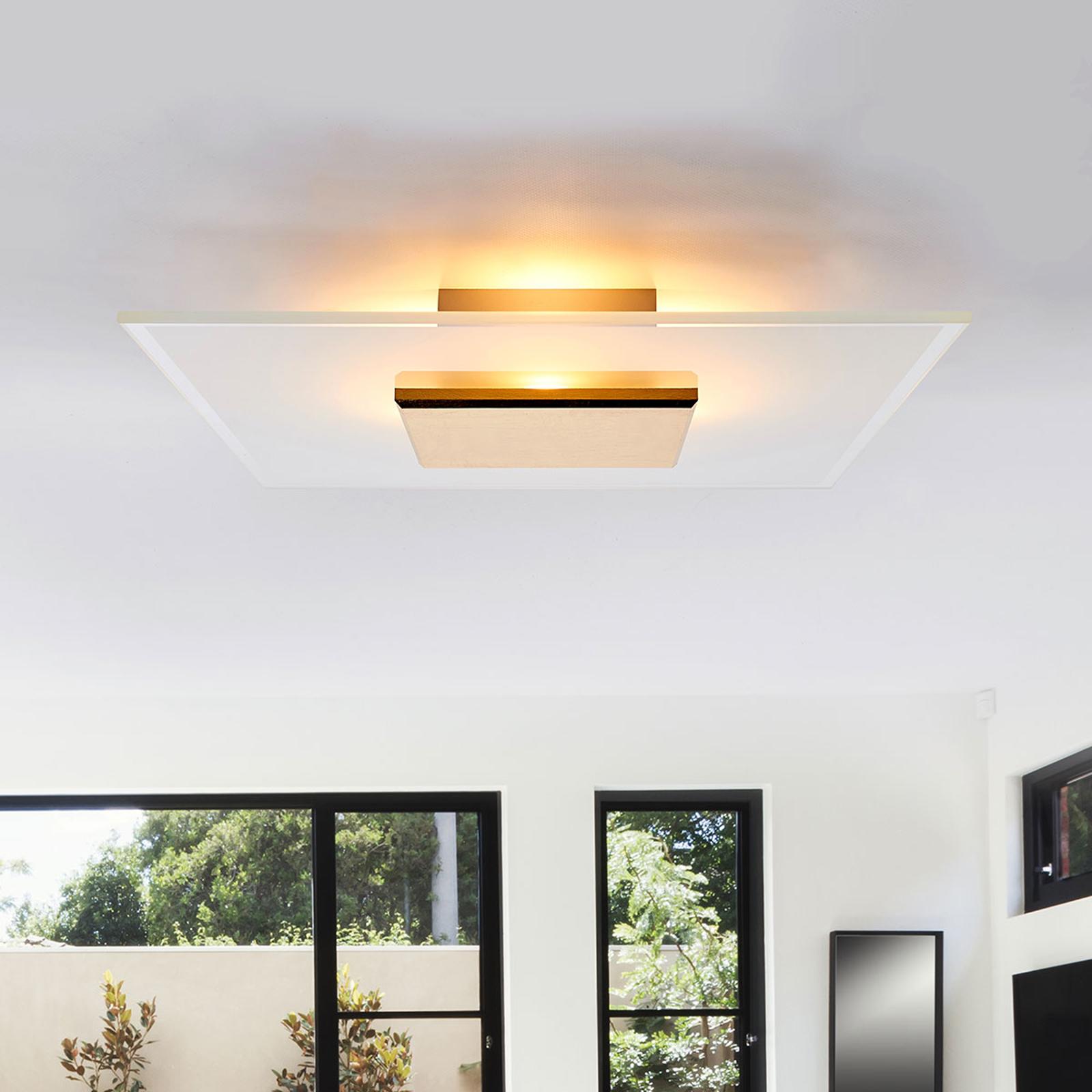 Korkealaatuinen LED-kattovalaisin