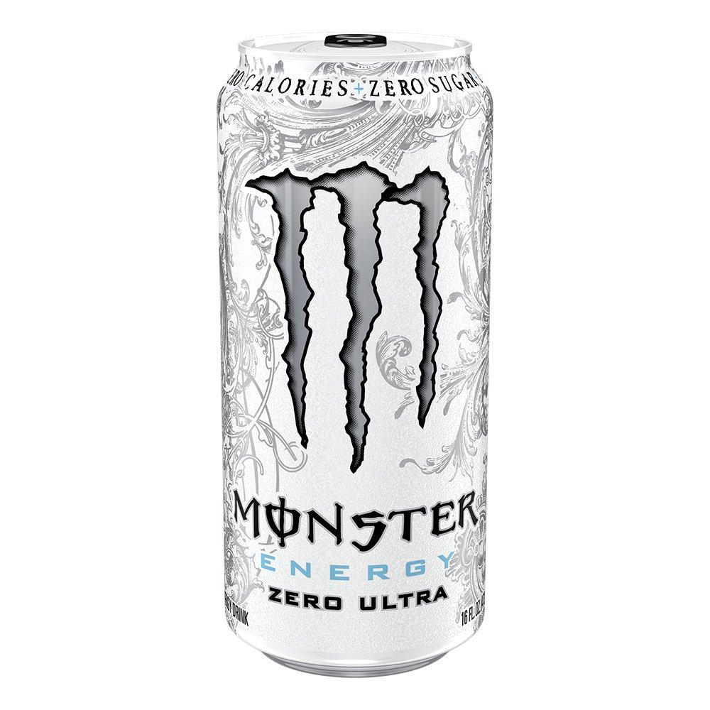 Monster Energy Ultra Zero - 1-pack