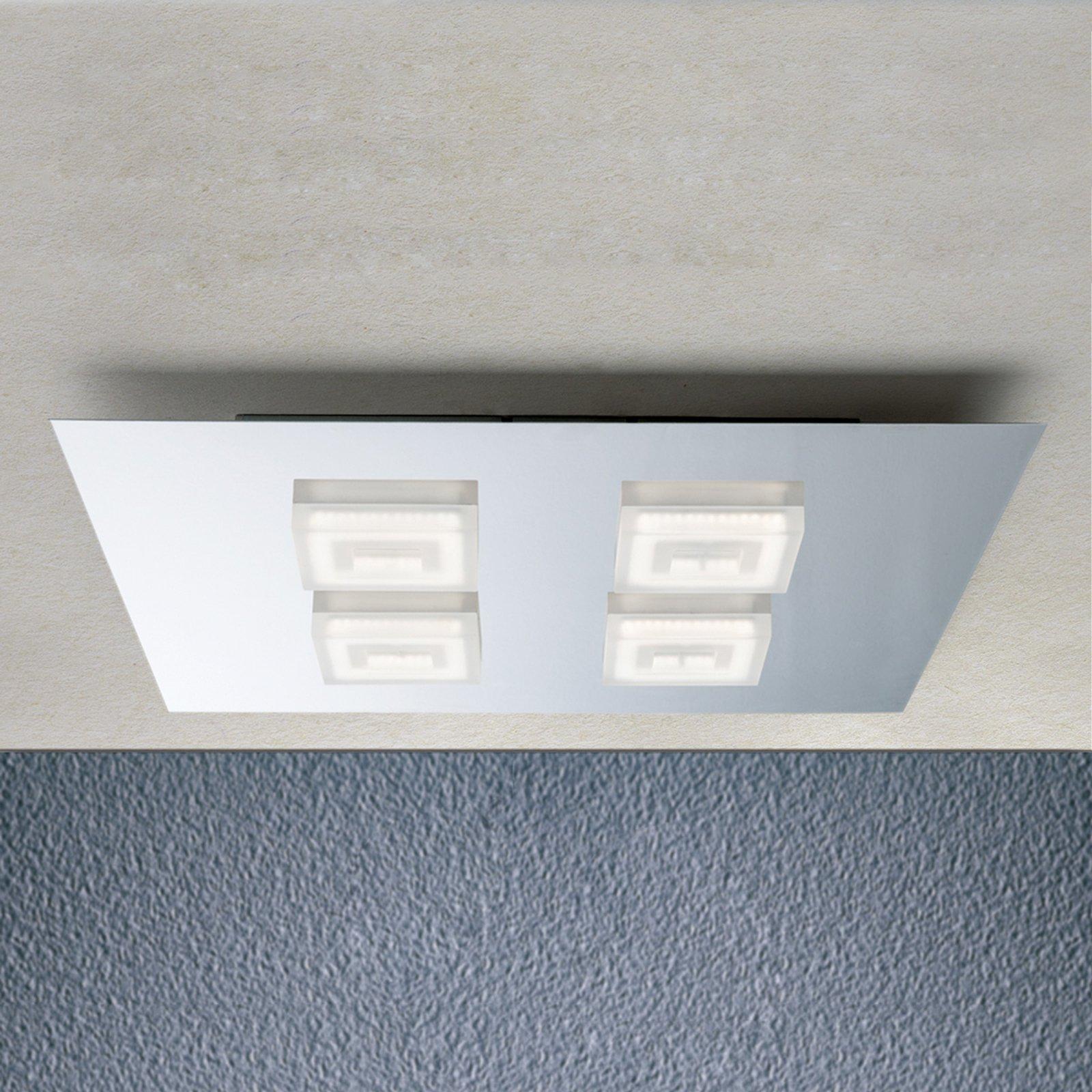 20-Watt-LED-taklampe David
