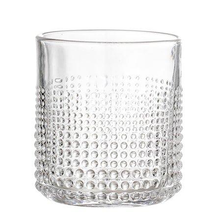 Drikkeglass Klar