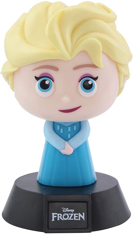 Disney Frozen Icons Yövalo Elsa
