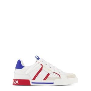 Dolce & Gabbana Logo Sneakers Vita 24 (UK 7)