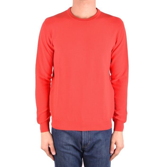 Altea Men's Sweater Red 164140 - red XS