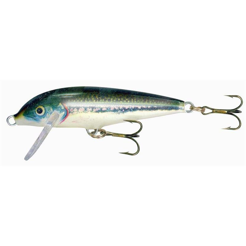 Rapala CountDown S MN 7cm Synkende