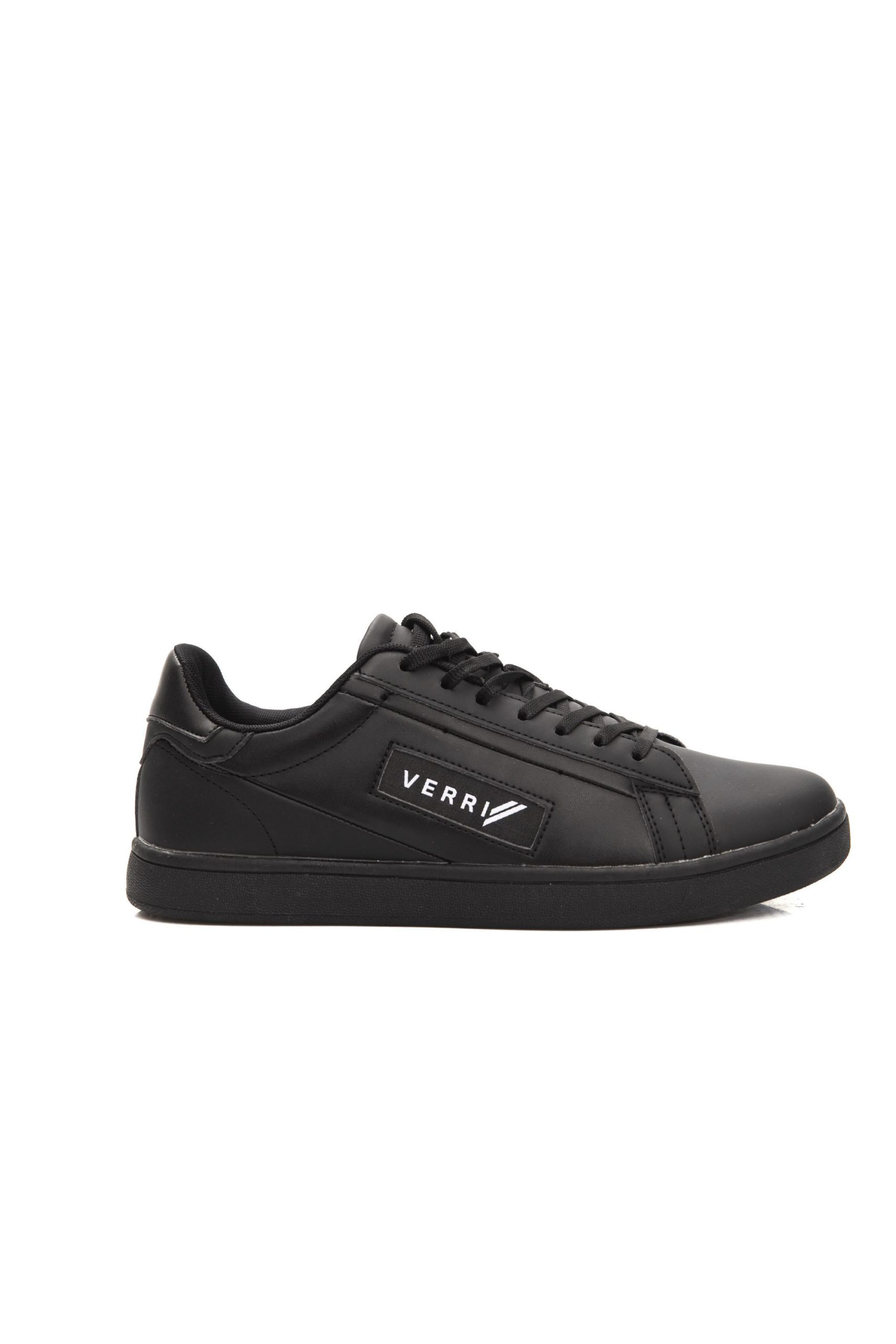 Verri Men's Trainers Black VE664788 - EU44/US11