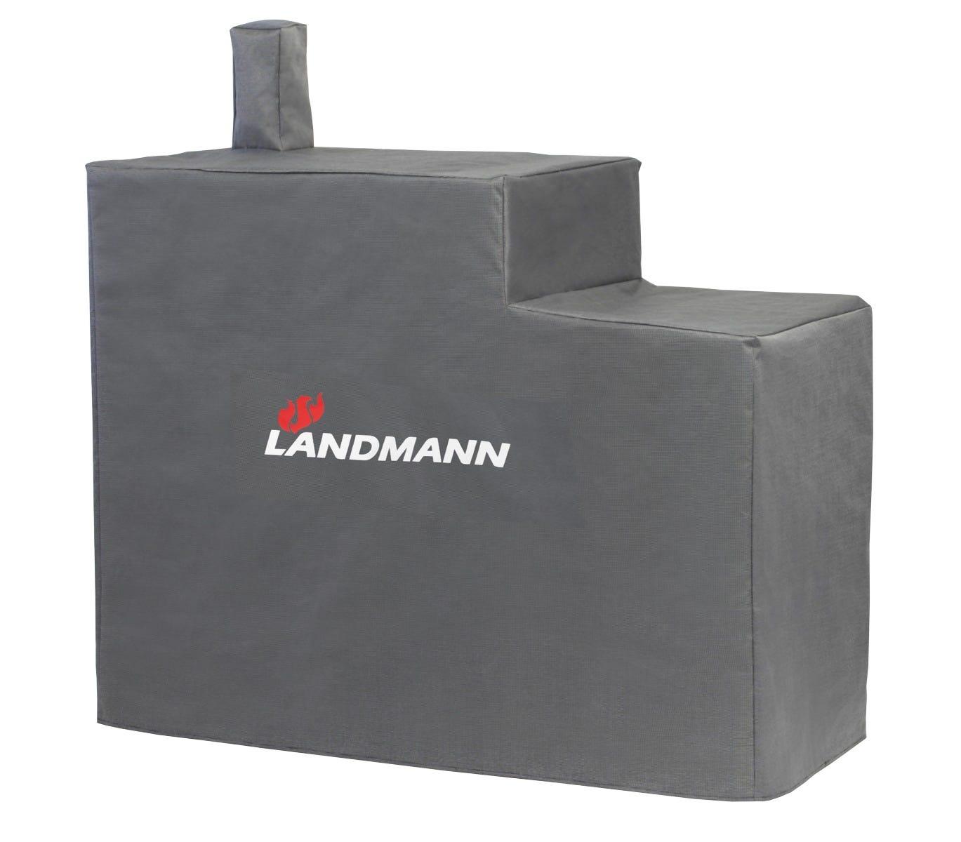 Landmann Grilltrekk Premium Vinson 200