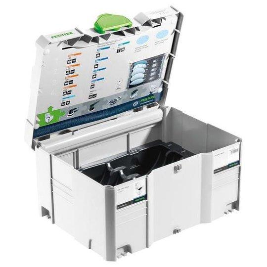 Festool SYS-STF D 150 4S Laukkujärjestelmä
