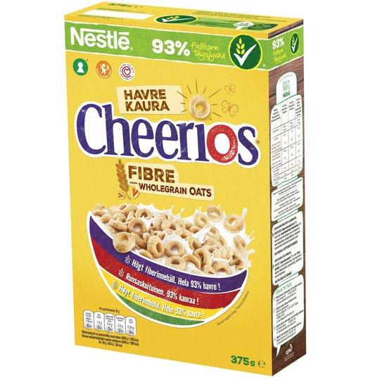 Cheerios Kaura 375g - 29% alennus