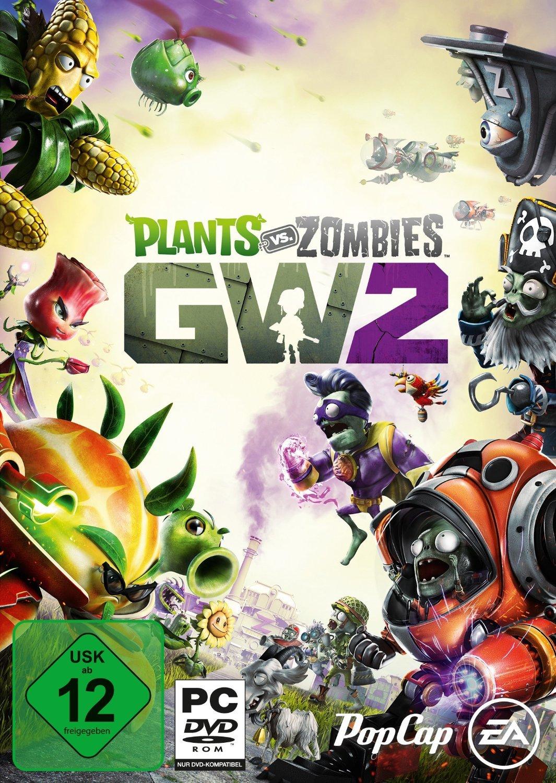 Plants vs. Zombies Garden Warfare 2 (DE)