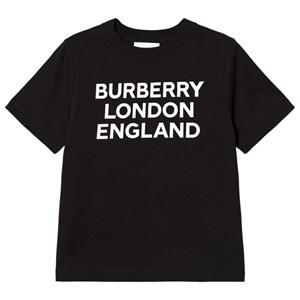 Burberry Branded T-shirt Svart 3 years