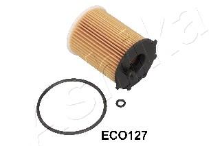 Öljynsuodatin ASHIKA 10-ECO127