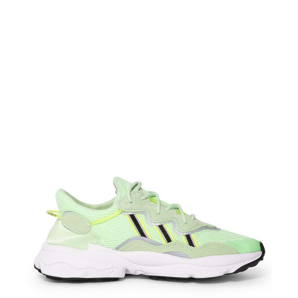 Adidas Unisex Ozweego Trainers Various Colours EE6466 - green 6.5 UK
