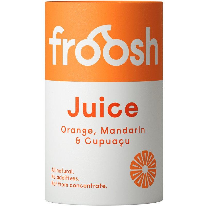 Mehu Appelsiini, Mandariini & Cupuaҫu - 23% alennus